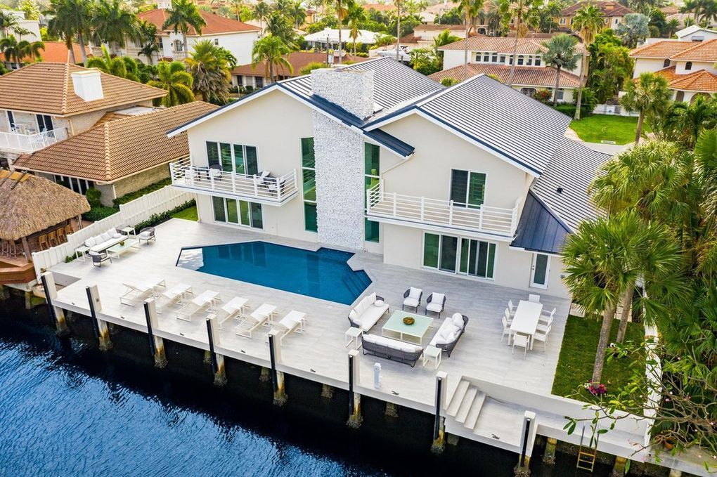 Home Construction in Delray Beach, FL