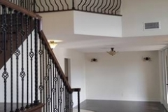 Entryway home remodeling in Boynton Beach home