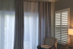 Master bedroom home remodeling in Boca Raton, Florida