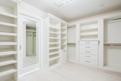 Home improvement contractors for custom closets and home remodeling