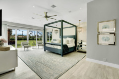 Master bedroom remodeling in Boca Raton, FL
