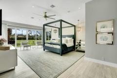 Master bedroom remodeling in Boca Raton, FL