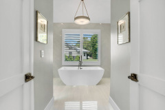 Master bath remodeling in Delray Beach, FL
