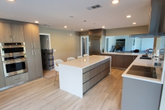Kitchen remodel and renovation project in Boca Raton