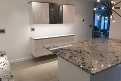 Kitchen renovation in Boca Raton, FL, home