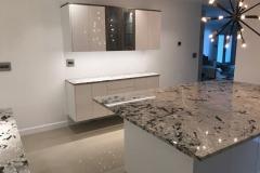 Kitchen renovation in Boca Raton, FL, home